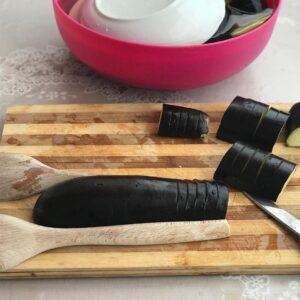 Yelpaze Patlıcan Kebabı