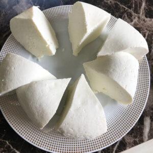 Taze Lor Peyniri