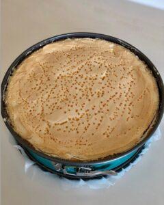Armutlu Altın Damlacılı Pasta